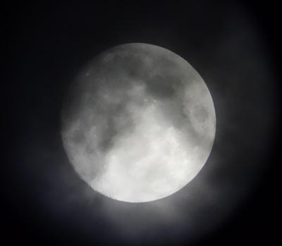 中秋の名月十三夜